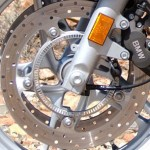 Are Motorcycles Safer With Antilock Brakes?