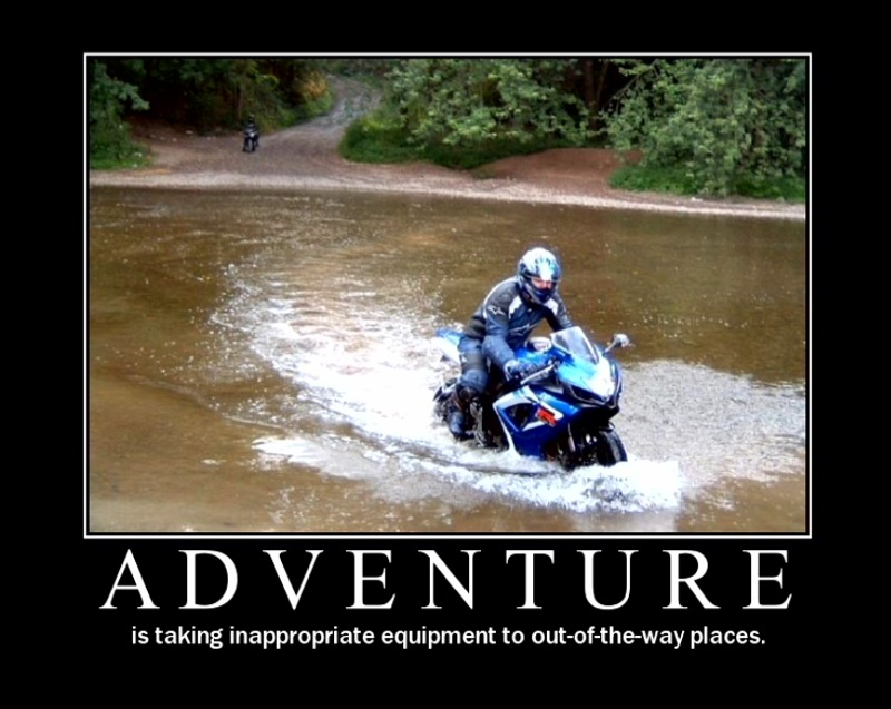 Funny Motorcycle