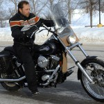 Motorcycle Ride for Diabetes