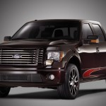 2010 Harley-Davidson Edition F-150 Revealed