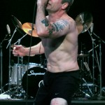 Henry Rollins to Appear on Sons of Anarchy