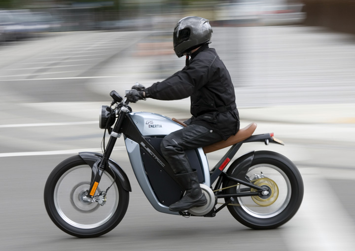 enertia electric motorcycle available at best buy news. Black Bedroom Furniture Sets. Home Design Ideas