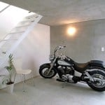 Motorcycle Garage Design