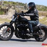 2009 Harley-Davidson Iron 883 Pics and Video!