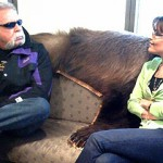 American Chopper Welcomes Sarah Palin