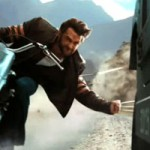 Exclusive! X-Men Origins: Wolverine Motorcycle Trailer