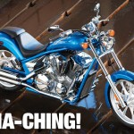 Official 2010 Honda Fury Pricing