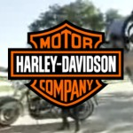 Harley-Davidson's Vanity Fair Photo Shoot
