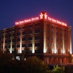 Milwaukee's The Iron Horse Hotel