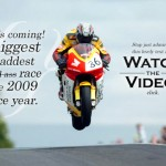 It's almost here – Isle of Man TT!