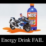 Bike won't Start after Using NOS Fuel Additive [Pics and Video]