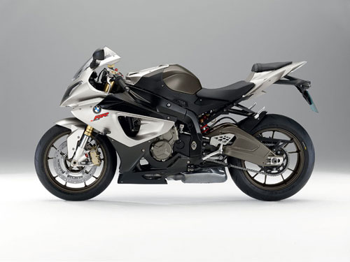 2010 BMW S1000RR Picture
