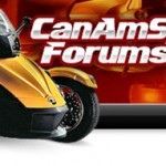 Can-Am Spyder Forums are full of Spyder Talk