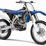 2010 Yamaha YZ250F Preview