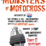 Monsters Of Motocross