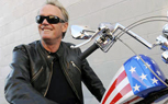 Easy Rider 40th Anniversary