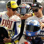 Best Helmet Designs from the 2009 MotoGP Season