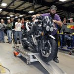 Last Buell Motorcycle Rolls Off the Line
