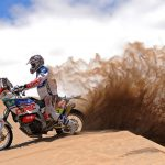 Spectacular Images of the 2010 Dakar Rally!