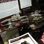 Dealer Expo 2010: Yoshimura R-77 Slip-On Exhaust