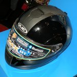Dealer Expo 2010: HJC IS-MAX BT Helmet