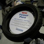 Dealer Expo 2010: Michelin Power Pure Tires