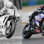 World Champions Then & Now: Eddie Lawson and Ben Spies
