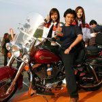Harley-Davidson in China