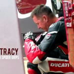 Ducati Multistrada at Pikes Peak