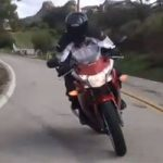 See the CBR250 in Action