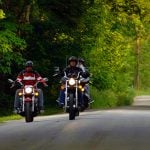 Motorcycle Routes and Destinations in Ontario