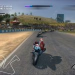 MotoGP 10/11 Video Game Screen Shots