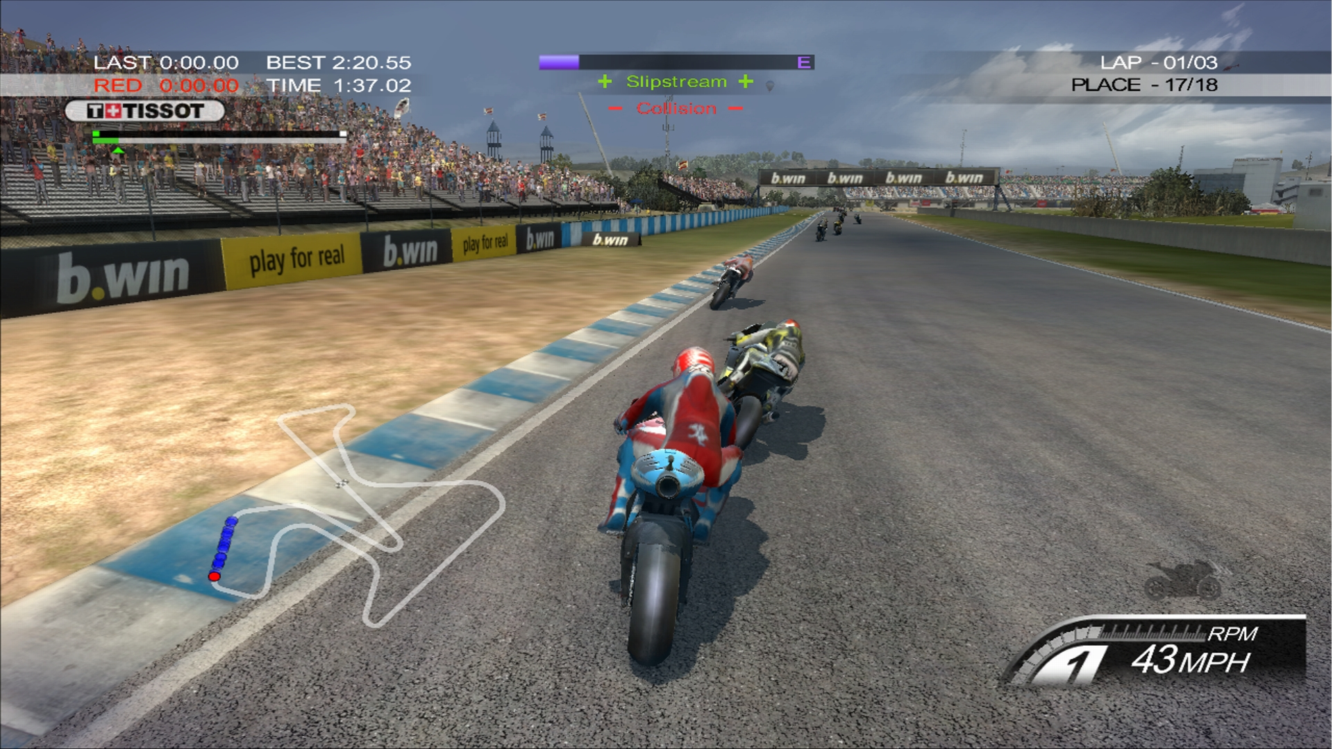 MotoGP 10 11 screen 33