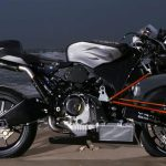 2011 Vyrus Moto2 Grand Prix Racer Preview