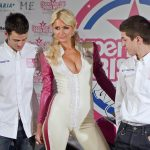 Paris Hilton's Race Team Might Actually Be Good