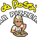 Come To 'Da Rossi' For A Pizza And More
