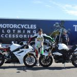 2011 Triumph Speed Triple / Daytona 675R Review – First Impressions
