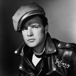 Marlon Brando Estate Files Suit Against Harley-Davidson