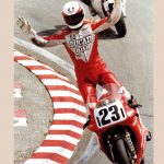 Doug Polen Joins Motorcycle Hall of Fame Class of 2011