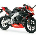Entry-level Aprilia RS4 125 to be Offered with Quick Shifter
