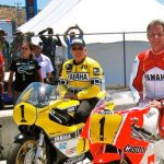 Ride Laguna Seca with King Kenny Roberts and Steady Eddie Lawson