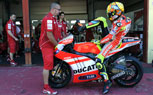 Next Ducati Superbike and Desmosedici GP12 Testing at Mugello