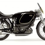 1954 AJS E95 May Fetch Upwards of $750K in August Pebble Beach Auction