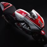 Yamaha Reveals YZR-M1 50th Anniversary Grand Prix Livery