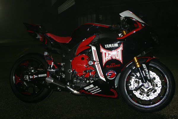 Tapout R1 IMG 7619