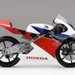 2012 Honda NSF250R Race Bike Coming to America