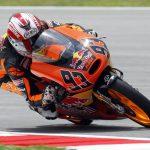 KTM Ready to Race Again, Entering Moto3 Class in 2012