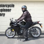 Motorcycle Beginner Diary: What I Love About Being a Motorcyclist