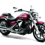 Yamaha Introduces 2012 V Star 950 and V Star Tourer