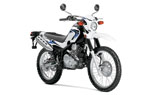 2012 Yamaha XT250 and TW200 Dual Sports Announced